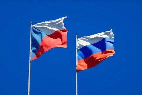 Дипломатична війна між Росією й Чехією посилюється