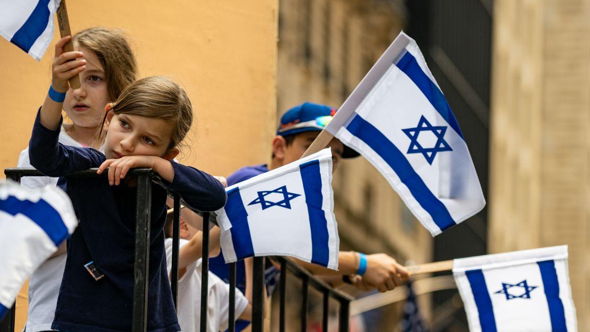 В Ізраїлі створена нова урядова коаліція
