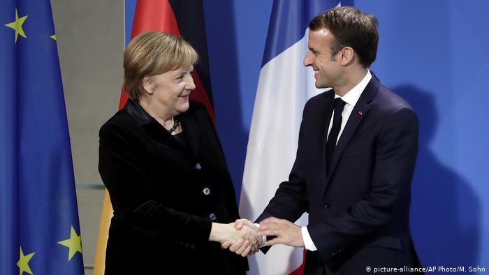 Західноєвропейські країни закликали до поглиблення діалогу з Росією