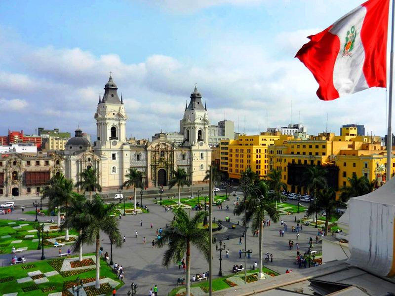 На президентських виборах у Перу переміг сільський вчитель