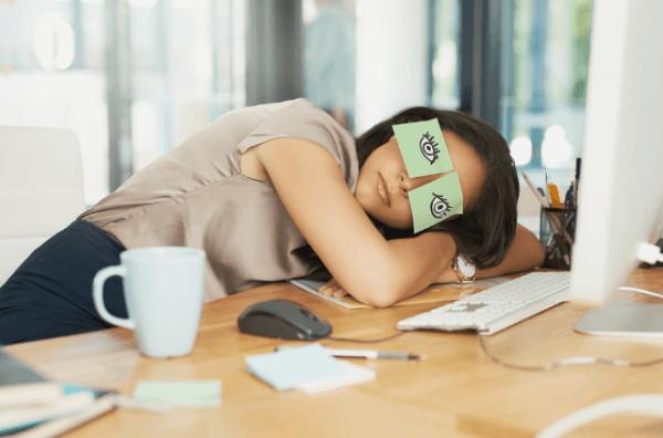 Втомлені майбутнім
