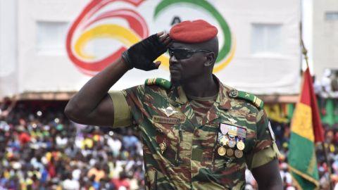 Геополітичні аспекти військового перевороту у Гвінеї