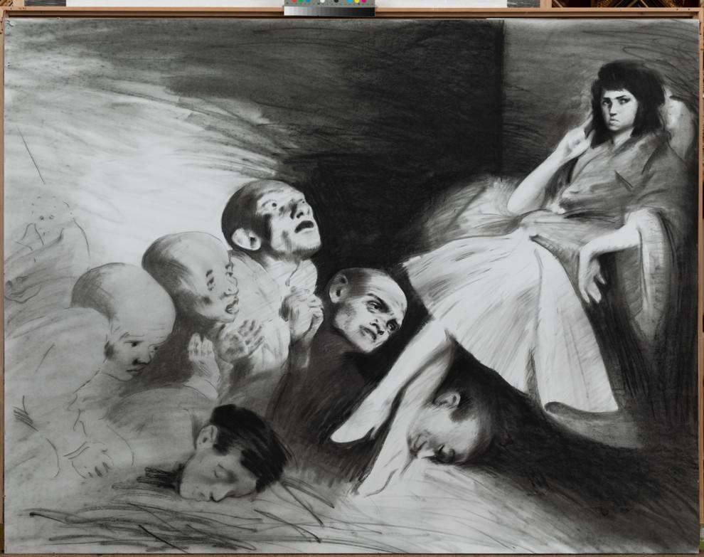 Мистецтво й біль