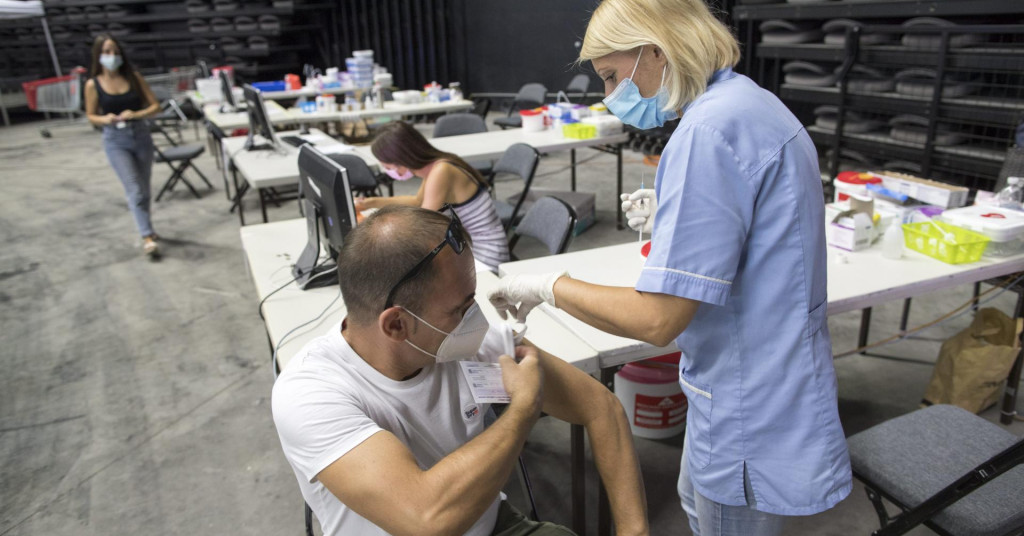 Третя доза вакцини – не виправдана
